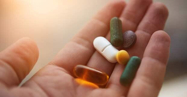 самые вредные таблетки