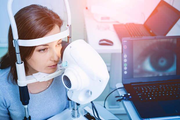 Офтальмологи рассказали об опасном последствии коронавируса