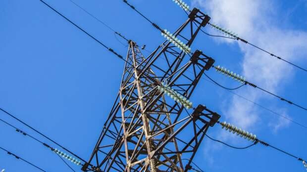 Цены на электричество для промышленности вырастут в России