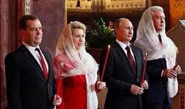 """Что, помимо 20 лет нищеты россиян и богатсва дружков """"царя"""", скрывается за брендом """"Путин""""?"""