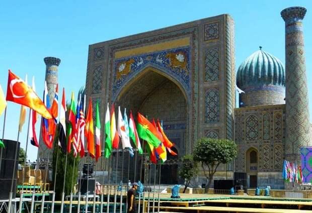 В Узбекистане опубликован законопроект о новом алфавите на латинице