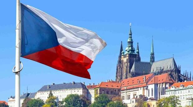 По примеру Украины Чехия выстрелила себе в ногу