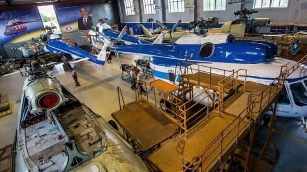 Леонков: США могут заставить Киев окончательно ликвидировать «Мотор Сич»