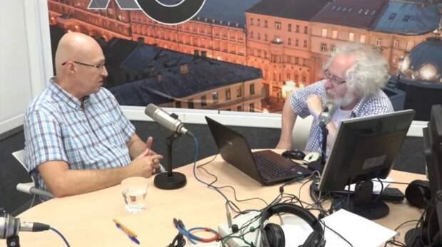 В эфире «Эха Москвы» обвинили Путина в покушении на убийство