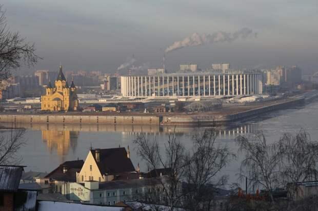 Давид Мелик-Гусейнов: «Опыт Нижегородской области поснижению смертности населения признан одним изсамых эффективных»