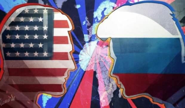 Россия один на один с огромной сионистской машиной информационной войны