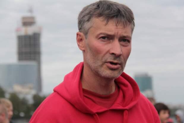 Либеральная оппозиция назвала своего кандидата на пост президента России