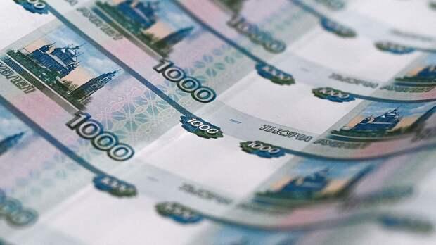 Доходы бюджета Оренбуржья в текущем году увеличатся на 10,1 млрд рублей