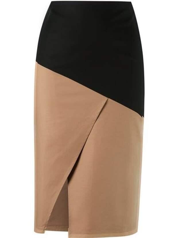 Какую юбку сшить чтобы похудеть (трафик)