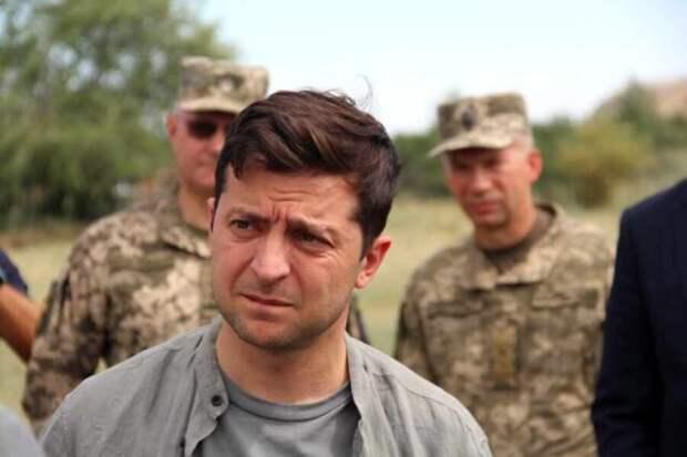 Игорь Гужва: Киев намеревался «заморозить» СП-2 обострением войны на Донбассе