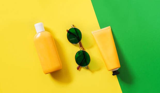 Средства для защиты от солнца —как правильно выбрать крем от загара?