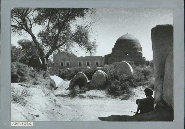 Снимки 1960-70-х годов фотографа-этнографа Георгия Аргиропуло 55