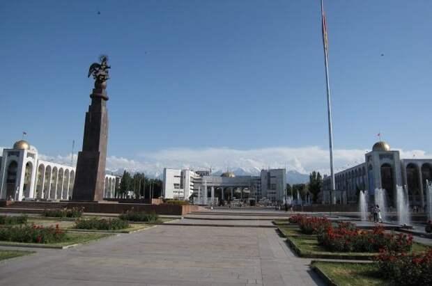 Бишкек заявил про обострение обстановки на киргизско-таджикской границе