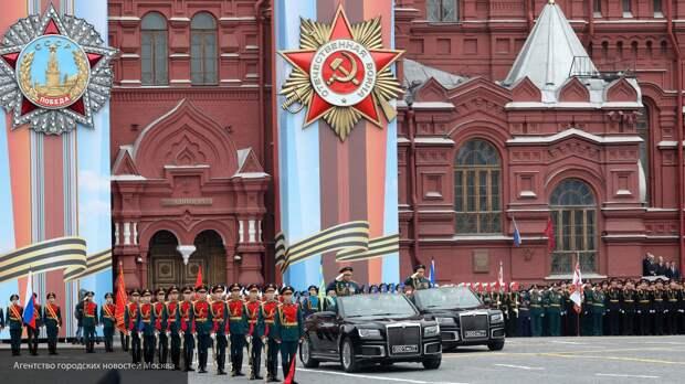 Как празднуют День Победы в разных странах мира