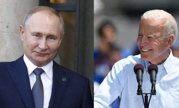 Что ждать от встречи «упрямого» Путина и «хитрого» Байдена