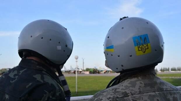 Украине нечего выставить на учения с участием авиации ВМС с Румынией