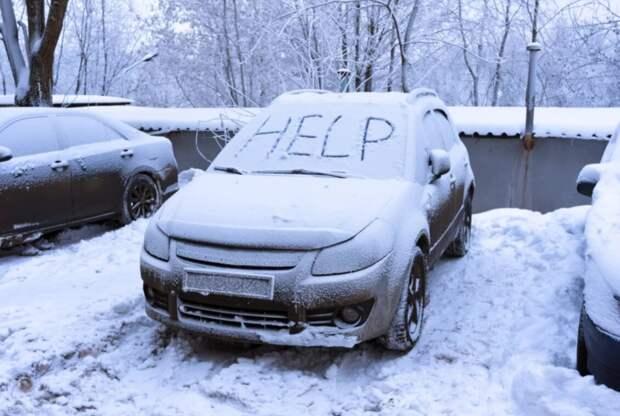 Почему теряет мощность автомобиль.