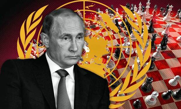 Александр Роджерс: О гибкой стратегии Кремля.