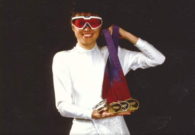 Чемпионка, хулиганка и похитительница мужских сердец Мануэла Ди Чента