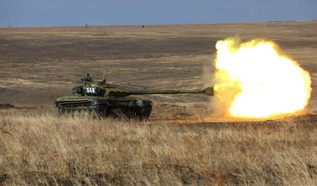 Эксперт рассказал, как усиление боев вДонбассе может затронуть Ростовскую область