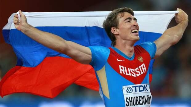 Шубенков: «Информация о том, что я употреблял фуросемид, — наглая клевета!»