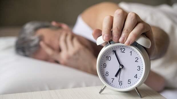 Российские врачи назвали причины нарушения сна после коронавируса