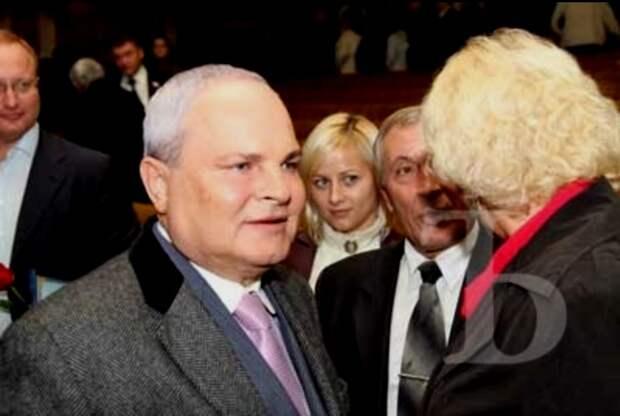 О назначении руководителем крымского музея Осадчий узнал от журналистов