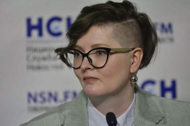 Умерла журналистка и секс-блогер Татьяна Никонова