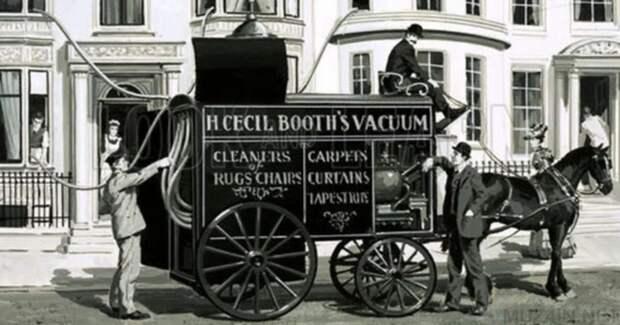 Изобретения начала прошлого века, которые прочно вошли в нашу жизнь