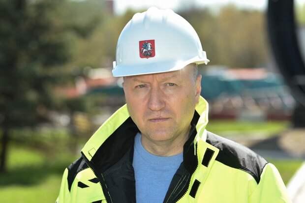Андрей Бочкарев: Около 44 тысяч москвичей переезжают или завершили переезд по реновации
