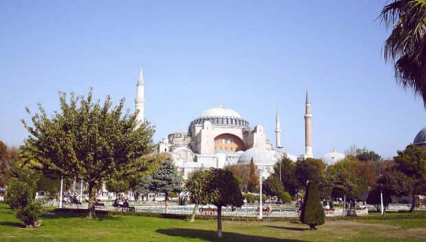 Волшебный Стамбул