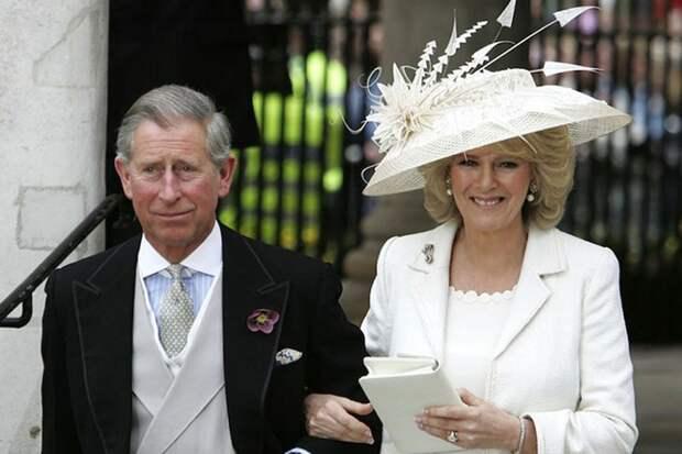 Камилла Паркер Боулз дважды отказывала принцу, прежде чем выйти занего замуж
