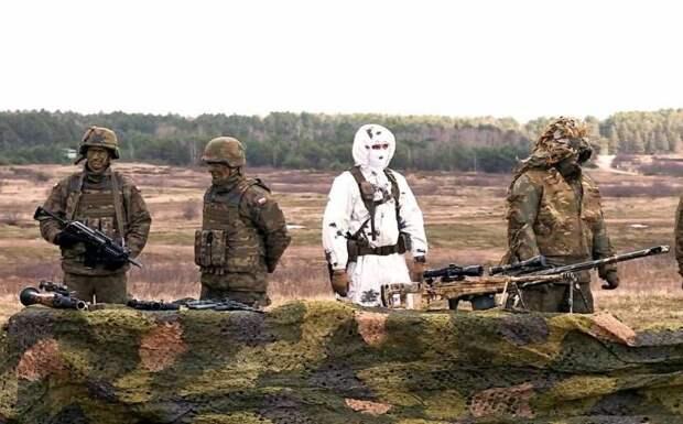 «Вернутся в каменный век»: в Калининграде ответили полякам на их военные планы