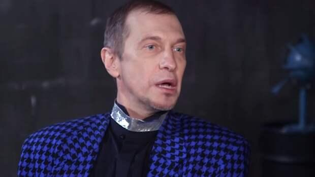 Критик Соседов назвал абсурдом планы Наргиз подать на него в суд