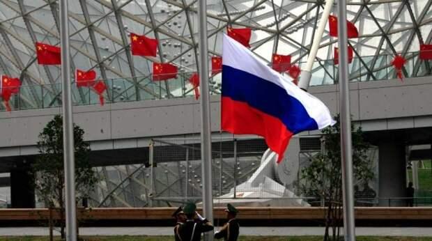 """США посоветовали """"уступить"""" Украину России из-за Китая – СМИ"""