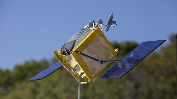Космические спутники OneWeb успешно доставили на космодром Восточный