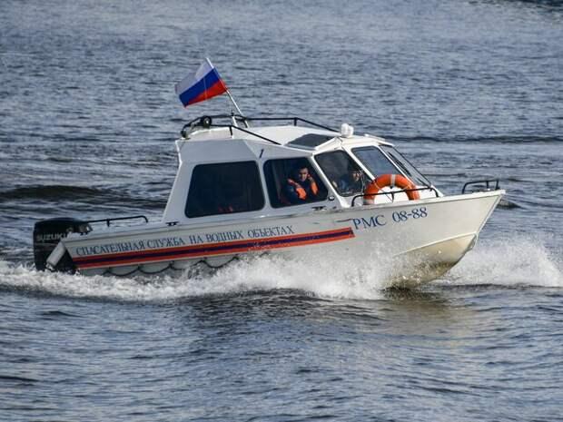Двух тонущих людей спасли из водоемов Москвы