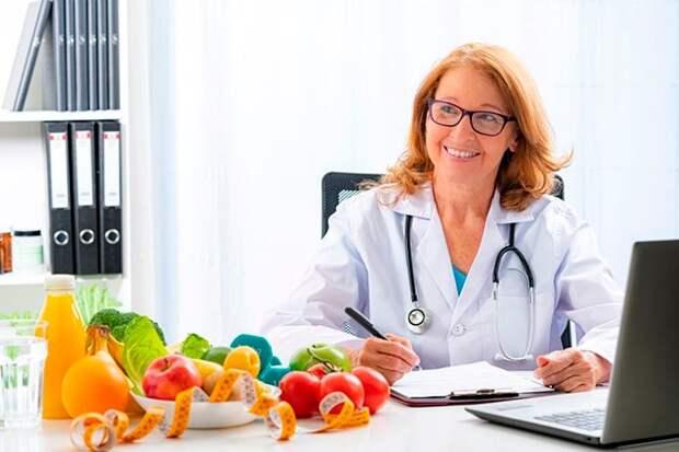 Врач-диетолог рассказала о продуктах, которые сокращают нам жизнь