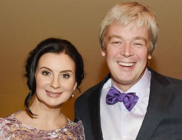 ТОП-10 самых красивых пар среди российских актеров