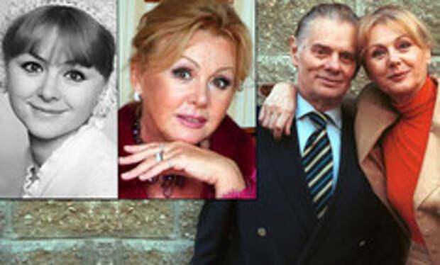 Наталье Селезневой— 76 лет: как «советская Катрин Денев» всю жизнь расплачивалась за украденное счастье