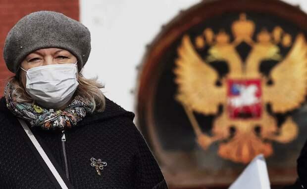 Непоколебимость русских в кризис удивила европейцев