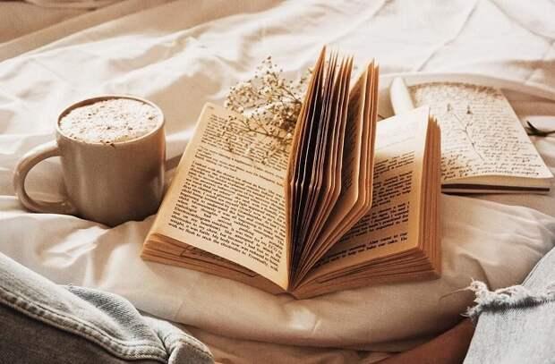 6 интересных книг современных писателей-фантастов