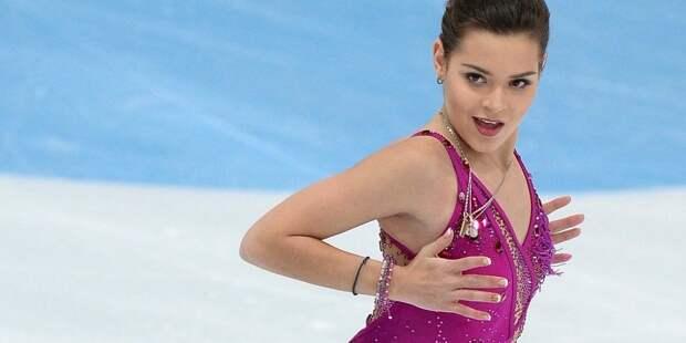 Аделина Сотникова завершает карьеру