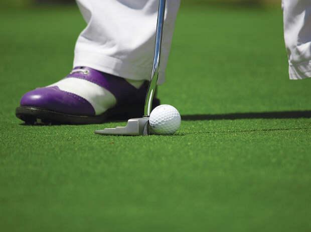 В Геленджике достраивают гольф-клуб для избранных за 4млрд рублей