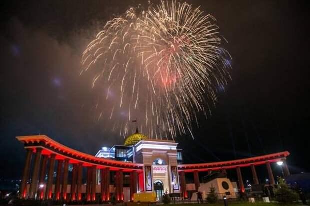 В День Победы в Южно-Сахалинске выступит Кремлевский оркестр