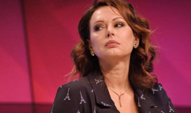 Бывшая жена Безрукова объяснила, почему у ее покойного сына нет могилы