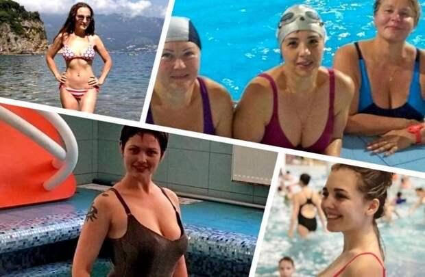 Британцы оценили русских учителей в купальниках