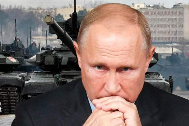 «Путина допекли». Кремль меняет позицию по Украине