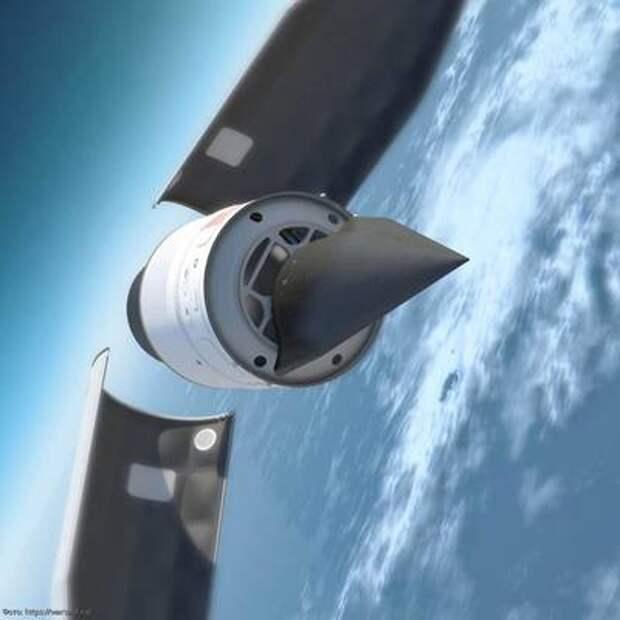 Франция готовится к испытаниям своей гиперзвуковой ракеты V-Max