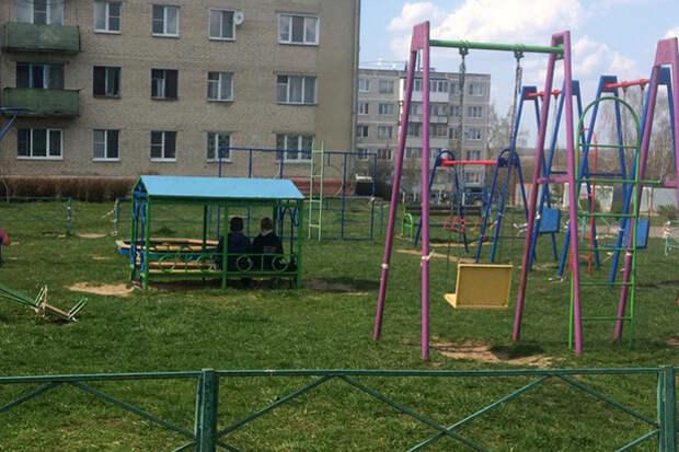 Московские дачники устроили беспредел на майские